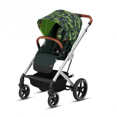 Save £50 at Argos on Cybex Balios S Pushchair Special Edition - Respect Green