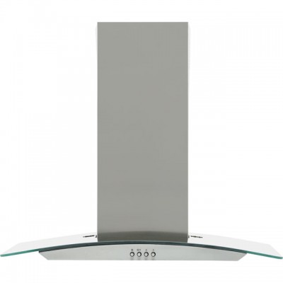 Save £40 at AO on Beko HCG71320X 70 cm Chimney Cooker Hood - Stainless Steel - E Rated