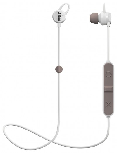 Save £8 at Argos on JAM Live Loose In-Ear Bluetooth Headphones - Grey