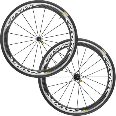 Save £108 at Wiggle on Mavic Cosmic Pro Carbon Road Wheelset Wheel Sets