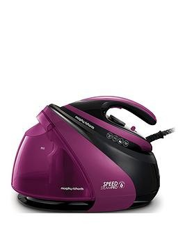Save £30 at Very on Morphy Richards 332102 Speed Steam Pro Steam Generator Iron