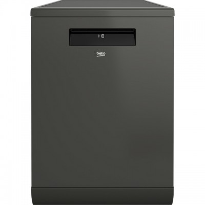 Save £40 at AO on Beko DEN59420DG Wifi Connected Standard Dishwasher - Graphite - A++ Rated