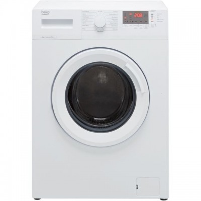 Save £80 at AO on Beko WTG641M3W 6Kg Washing Machine with 1400 rpm - White - A+++ Rated