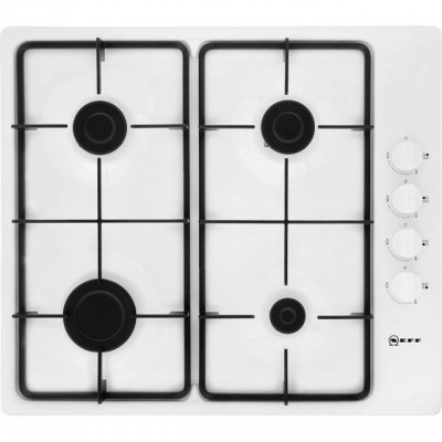 Save £32 at AO on NEFF N30 T26BR46W0 58cm Gas Hob - White