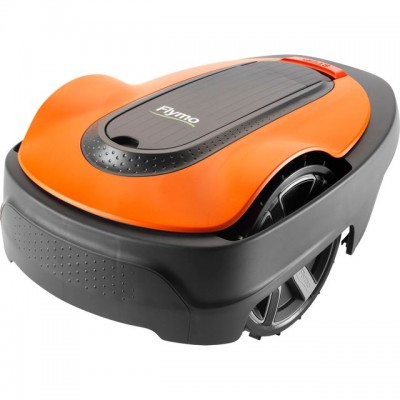 Save £100 at AO on Flymo EasiLife 350 Robotic Lawnmower