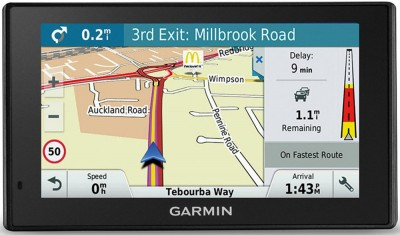 Save £60 at Argos on Garmin Drive Assist 51LMT-D EU Sat Nav with Dash Cam & Case