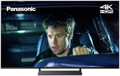 Save £200 at Argos on Panasonic 65 Inch TX-65GX800B Smart 4K HDR LED TV