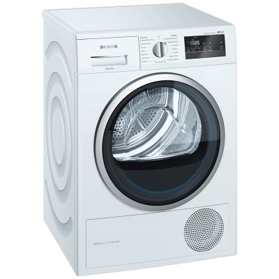 Save £70 at Appliance City on Siemens WT45M232GB 8kg IQ-300 Heat Pump Condenser Tumble Dryer - WHITE