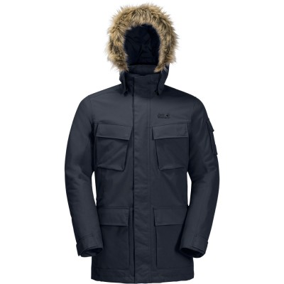Save £24 at Wiggle on Jack Wolfskin Glacier Canyon Parka Jackets
