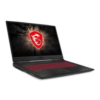 Save £251 at Scan on MSI 17