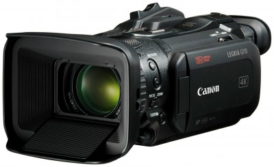Save £350 at Argos on Canon Legria GX10 Camcorder