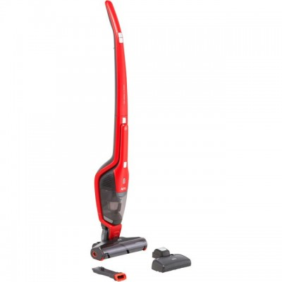 Save £100 at AO on AEG QX8 X Power Pro Pets QX8-1-45CR Cordless Vacuum Cleaner with Pet Hair Removal and up to 45 Minutes Run Time
