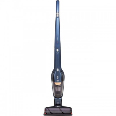Save £90 at AO on AEG QX8 X Power Pro QX8-1-45IB Cordless Vacuum Cleaner with up to 45 Minutes Run Time