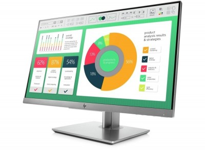 Save £30 at Ebuyer on HP EliteDisplay E223 21.5 FHD IPS Monitor
