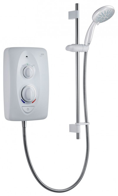 Save £38 at Argos on Mira Sprint 9.5kW Electric Shower - White