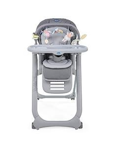 Save £16 at Very on Chicco Polly Magic Relax Highchair