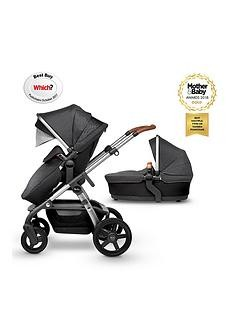 Save £150 at Very on Silver Cross Wave Pushchair and Carrycot
