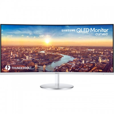 Save £111 at AO on Samsung C34J791 Full HD 34