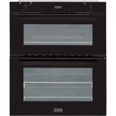 Save £70 at AO on Stoves SGB700PS Built Under Double Oven - Black - A/B Rated