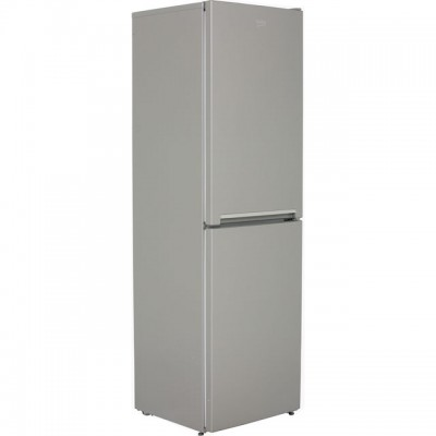 Save £91 at AO on Beko CFG1582S 50/50 Frost Free Fridge Freezer - Silver - A+ Rated