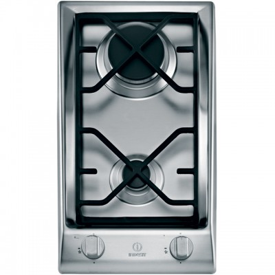 Save £20 at AO on Indesit Prime DP2GSIX 29cm Gas Hob - Stainless Steel