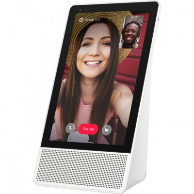 Save £120 at AO on Lenovo Smart Display with Google Assistant - 10