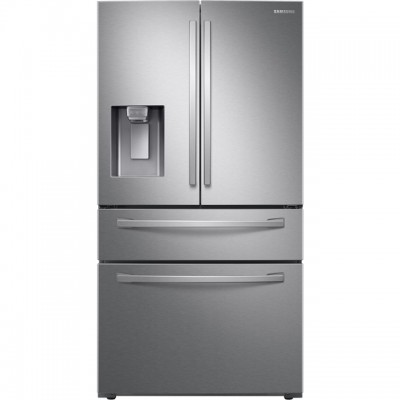 Save £200 at AO on Samsung RF24R7201SR American Fridge Freezer - Stainless Steel - A+ Rated
