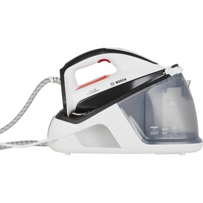Save £26 at AO on Bosch Serie 4 EasyComfort TDS4070GB Pressurised Steam Generator Iron - White