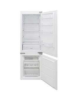 Save £70 at Very on Candy Bcbs174Ttk 55Cm Wide Integrated Fridge Freezer - Fridge Freezer Only