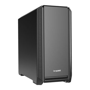 Save £14 at Scan on be quiet! SILENT BASE 601 Black Midi PC Case