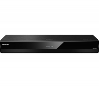 Save £120 at Currys on PANASONIC UB820 Smart 4K Ultra HD Blu-ray & DVD Player, Gold