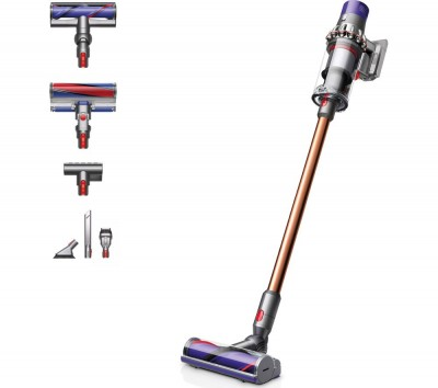 Save £50 at Currys on Dyson Cyclone V10 Absolute Cordless Vacuum Cleaner - Iron