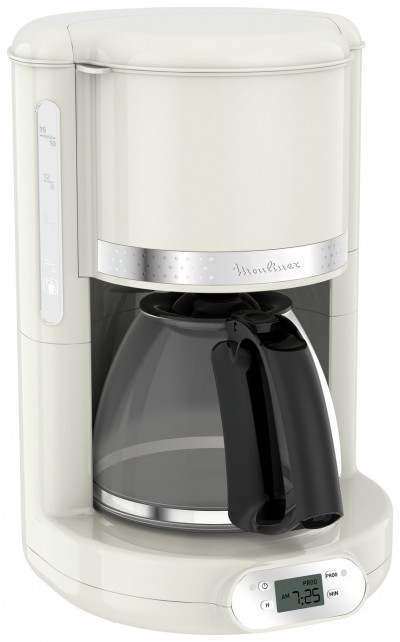 Save 6 At Argos On Moulinex Fg380a41 Filter Coffee Machine