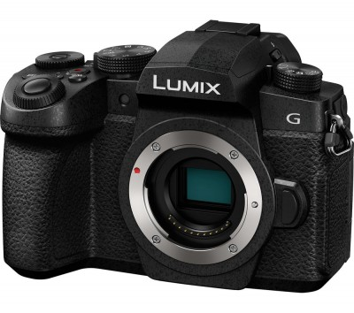 Save £100 at Currys on PANASONIC Lumix DC-G90 Mirrorless Camera - Body Only