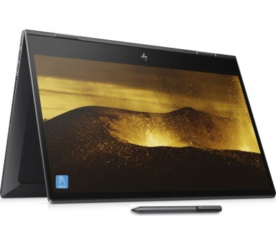 Save £100 at Currys on HP ENVY x360 15.6