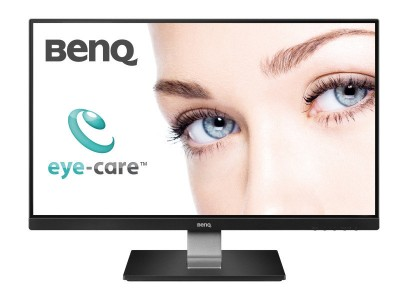 Save £34 at Ebuyer on BenQ GW2406Z 23.8 IPS HDMI Full HD Monitor