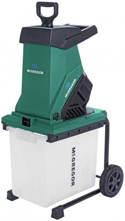 Save £30 at Argos on McGregor Impact Shredder - 2500W