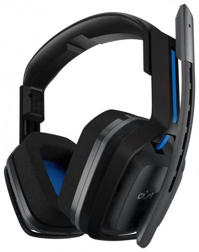 Save £51 at Argos on Astro A20 Wireless PS4 Headset - Black & Blue