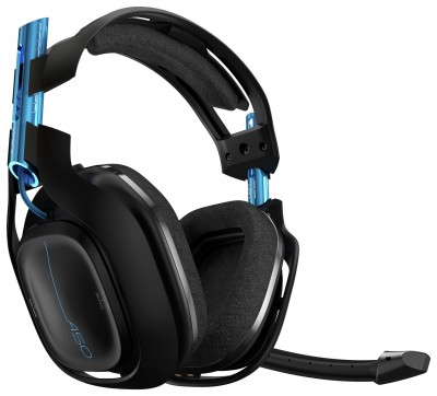 Save £80 at Argos on Astro A50 Wireless PS4, PS3 Headset - Black