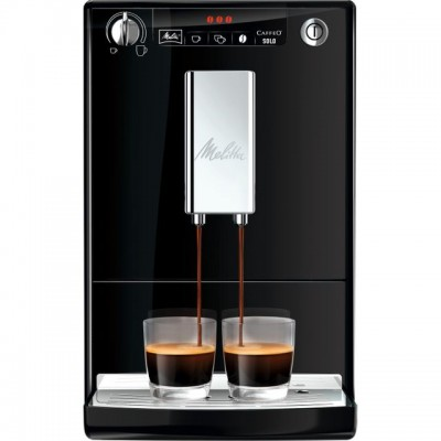 Save £50 at AO on Melitta Caffeo Solo 6553104 Bean to Cup Coffee Machine - Black