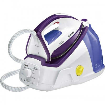 Save £96 at AO on Bosch Serie 6 ProHygienic TDS6081GB Pressurised Steam Generator Iron - White