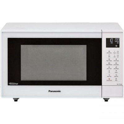 Save £24 at AO on Panasonic NN-CT55JWBPQ 27 Litre Combination Microwave Oven - White