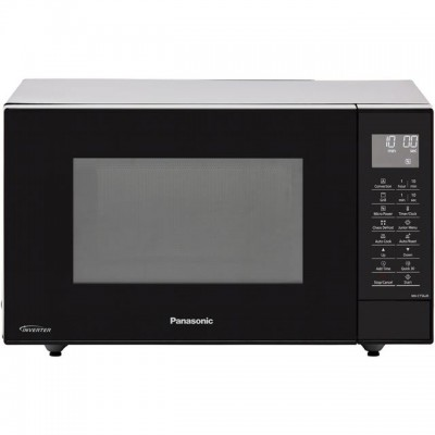Save £24 at AO on Panasonic NN-CT56JBBPQ 27 Litre Combination Microwave Oven - Black
