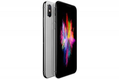 Save £198 at Ebuyer on iPhone XS Silver 5.8 512GB 4G Unlocked  SIM Free