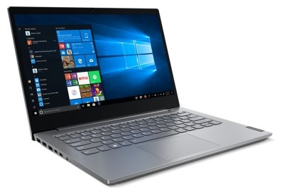 Save £150 at Ebuyer on Lenovo ThinkBook 14 Core i5 8GB 256GB SSD 14 Win10 Pro Laptop