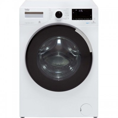 Save £50 at AO on Beko WY940P44EW 9Kg Washing Machine with 1400 rpm - White - A+++ Rated