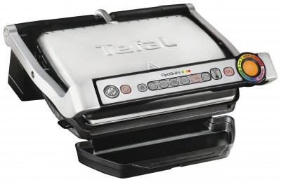 Save £20 at Argos on Tefal GC713D40 4 Portion OptiGrill Plus Health Grill