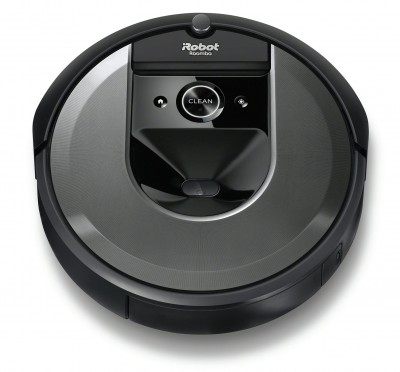 Save £320 at Argos on iRobot I7558+ Roomba Cordless Vacuum Cleaner