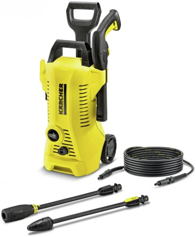 Save £25 at Argos on Karcher K2 Full Control Pressure Washer - 1400W