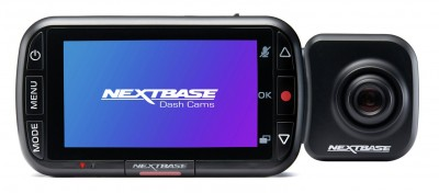 Save £10 at Argos on Nextbase 222X Front and Rear Dash Cam Bundle